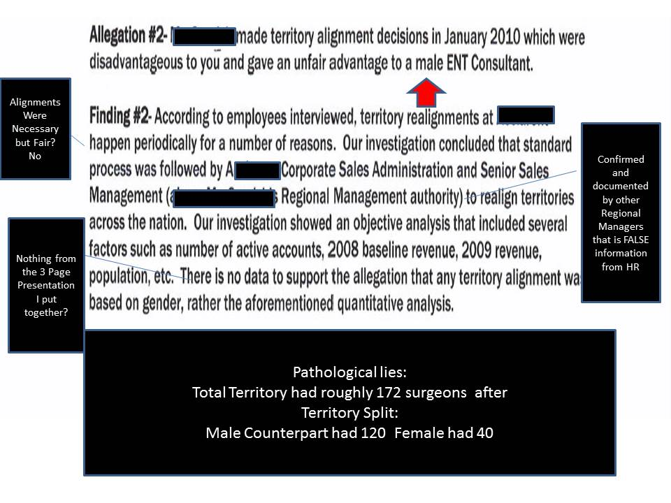 Results of HR and Company Attorney Investigation 2 final