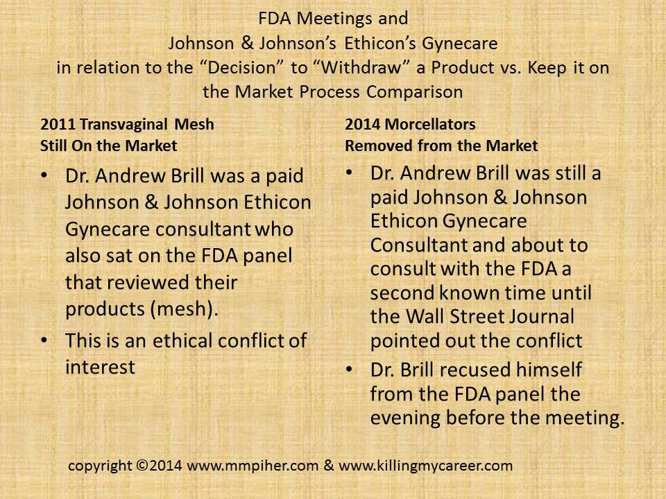 patients profits johnson and johnson Johnson & johnson is the world's largest health care company  still, more than  90 percent of j&j's revenue comes from prescription drugs and  johnson &  johnson recalled some of its most popular products after patients.