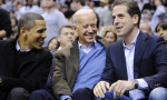 Obama Biden R. Hunter Biden cocaine
