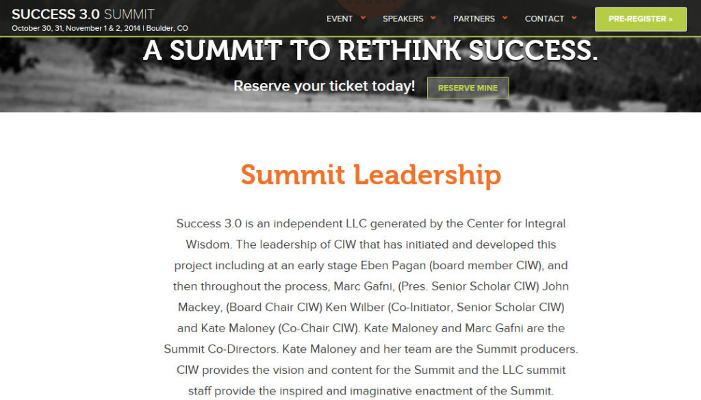 Summit Leadership