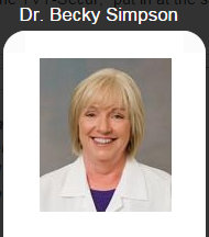 Dr. Becky Simpson Mesh Medical Device News Desk