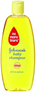 Johnsons-Baby-Shampoo-Testing on Prisoners