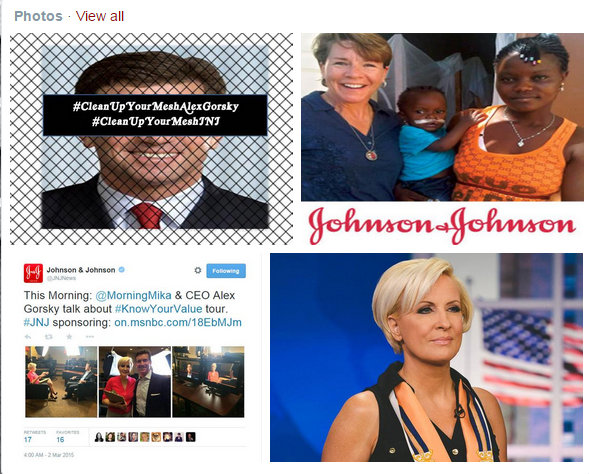 #KnowYourValue top images 3 8 2015