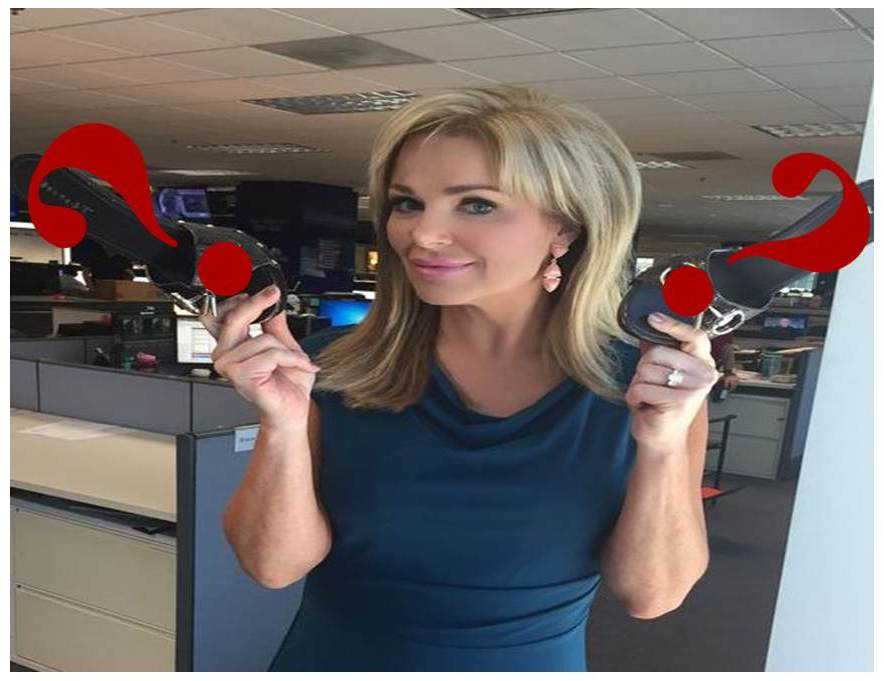 NBC 12 News Phoenix AZ A Tenga Company Where in the World Is Fay Fredricks?