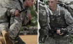 First Female Rangers Griest Haver