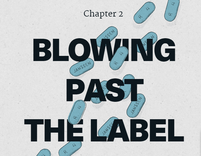 Chapter 2 Blowing Past the Label