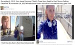 """Julia Price read Laura Donovan's Piece November 4, 2015 and her #ProfessionalVictim story """"went viral"""" November 18, 2015"""