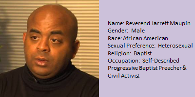 The Sociopathic Business Model™ Professional Victim Reverend Jarrett Maupin .jpg