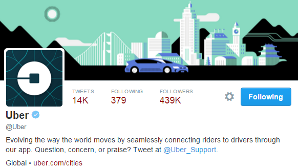 2 2 2016 Uber new logo to distract from mounting legal problems