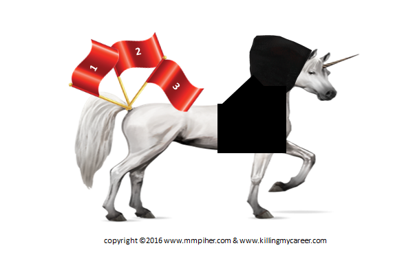 Unicorn in a Hoodie is A Madoff Style Ponzi Scheme Killing My Career