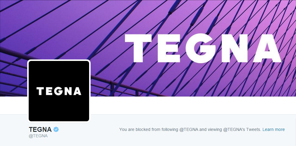 Blocked from Tegna 3 9 2016