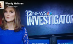Wendy Halloran the one thing Tegna NBC 12 News does right