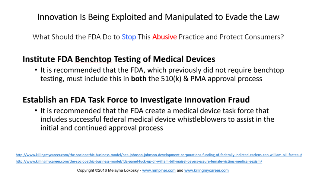 innovation-is-being-exploited-manipulated-to-evade-the-law-in-medical-devices6
