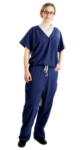 work-cardinal-health-medical-scrubs-woman