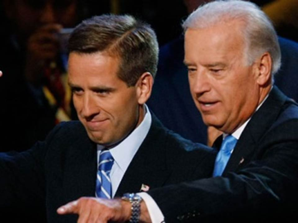 Beau and Joe Biden Final