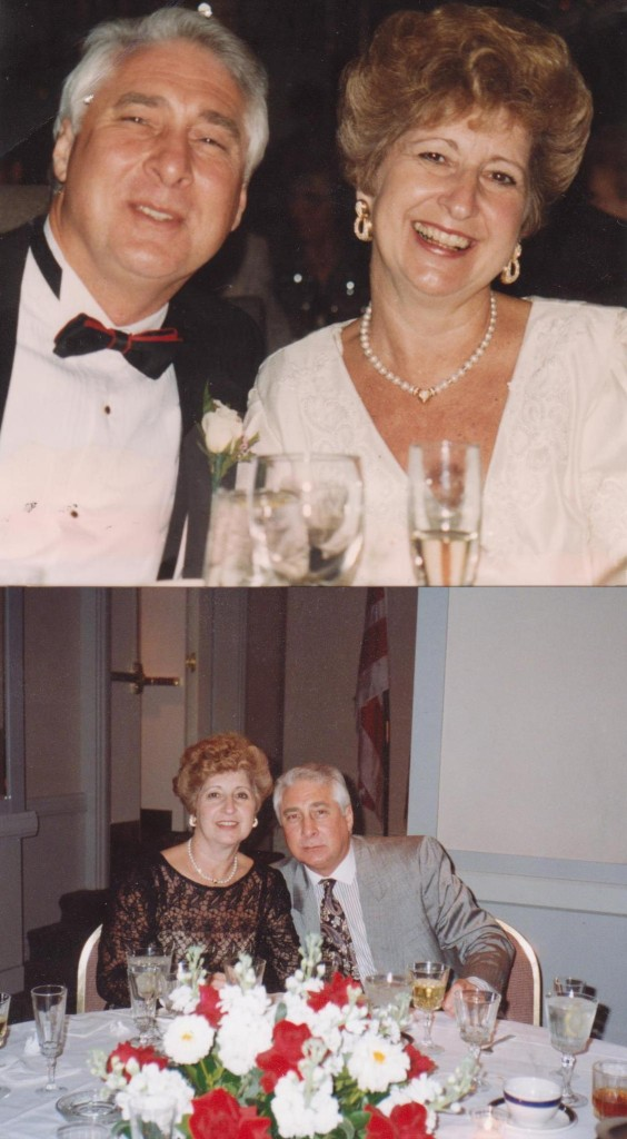 Mom and Dad at Country Club Prom 001 and 2