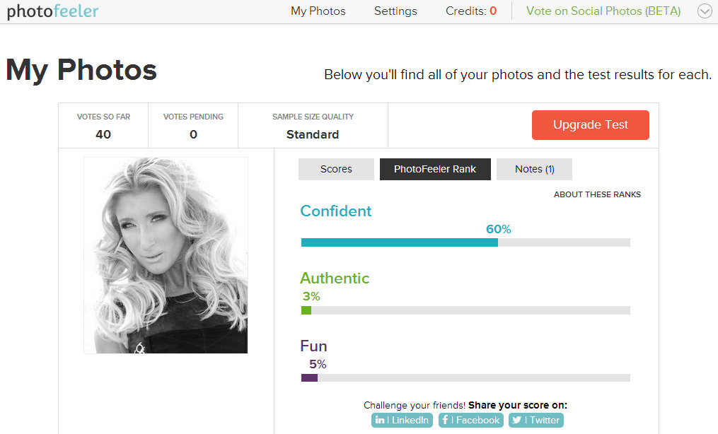 PhotoFeeler Profile for Twitter final 1