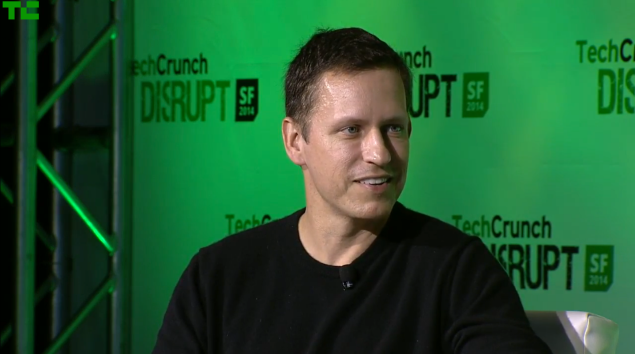 peter-thiel. Getty Gawkerjpg