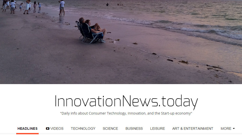 Innovation News Today