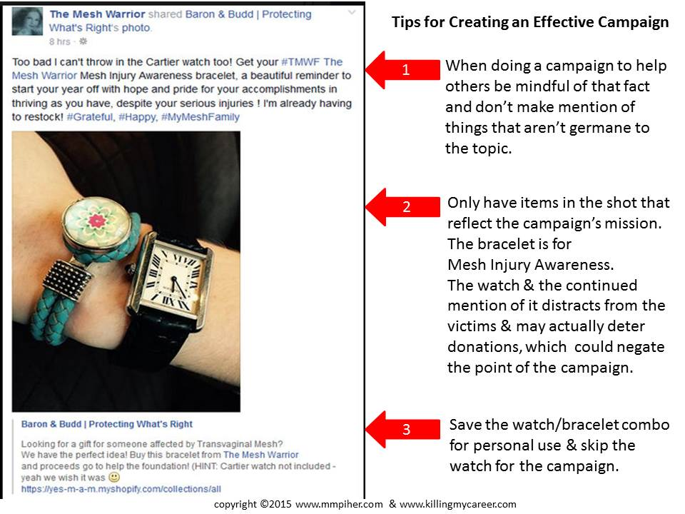 Tips for Creating an Effective Campaign