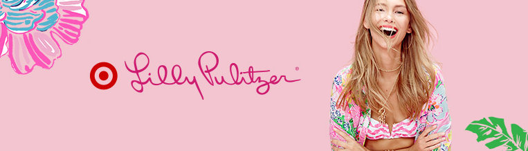 Lilly Pulitzer Target campaign lacks diversity in the ads