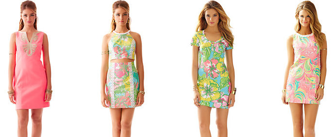 Lilly Pulitzer website lacks diversity but consistent with Twitter backlash
