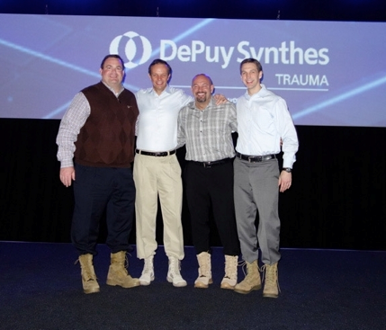 DePuy-Synthes-Bootcamp