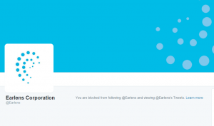 Twitter Blocked EarLens CEO indicted on 18 counts of fraud Criminal Trial May 23 2016