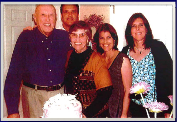 Mr. Budke was testify in court against Johnson & Johnson on what would have been his 50th Wedding Anniversay to his wife, Joan, whom the jury found died due to complications from mesh.