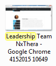 NxThera Leadership deadlink