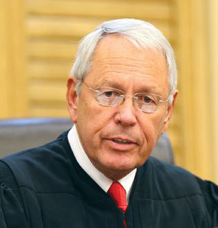 Judge Joseph Goodwin presiding over as many as 90,000 mass tort transvaginal cases