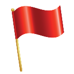 Redflag png